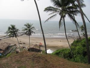 Coastal Indian state, Goa