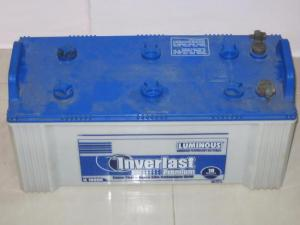 A typical inverter for domestic use in India